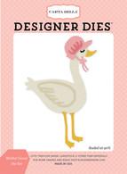 Mother Goose Die Set