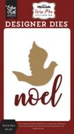Noel & Dove Die Set