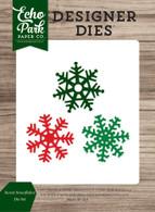 Sweet Snowflakes Die Set