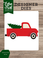 Delivery Truck Die Set