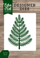 Pine Tree Die Set