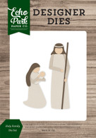 Holy Family Die Set