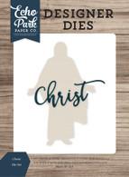 Christ Die Set