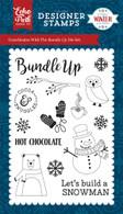 Bundle Up Stamp
