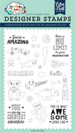You're Amazing Stamp