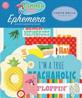 Summer Splash Ephemera
