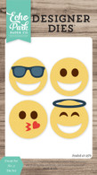 Emoji Set No. 2 Die Set