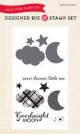 Goodnight Moon Die/Stamp