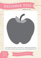 Apple Die Set