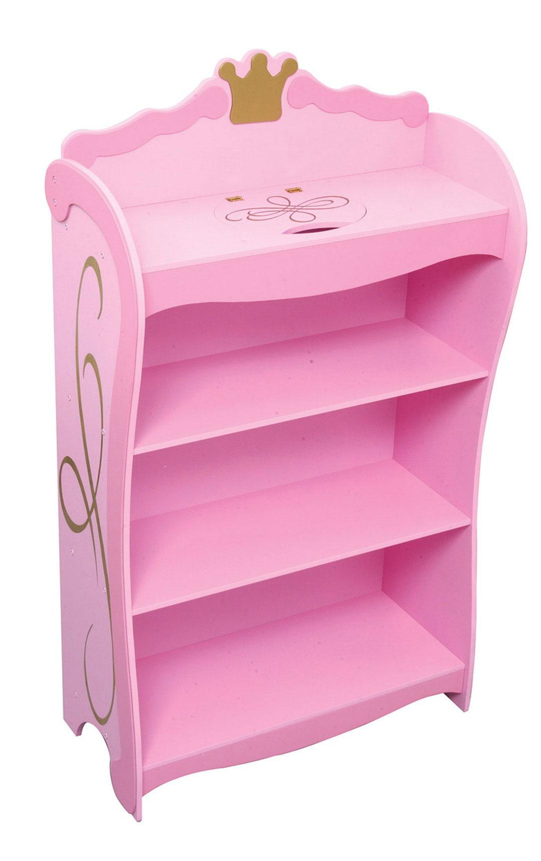 amazon princess toddler fields rocking dolls fantasy bed teamson com design vanity magic garden bookshelf frog