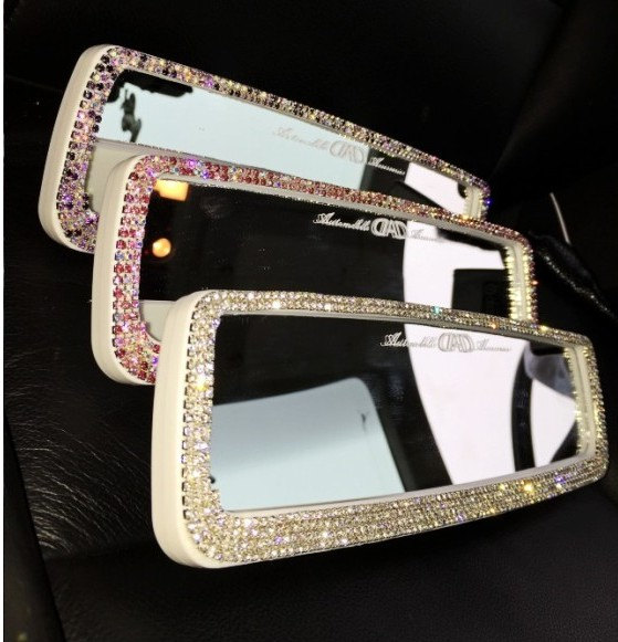 Bling Car Accessories Uk