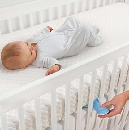 how to get baby to sleep without bottle