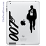 James Bond iPad Decal