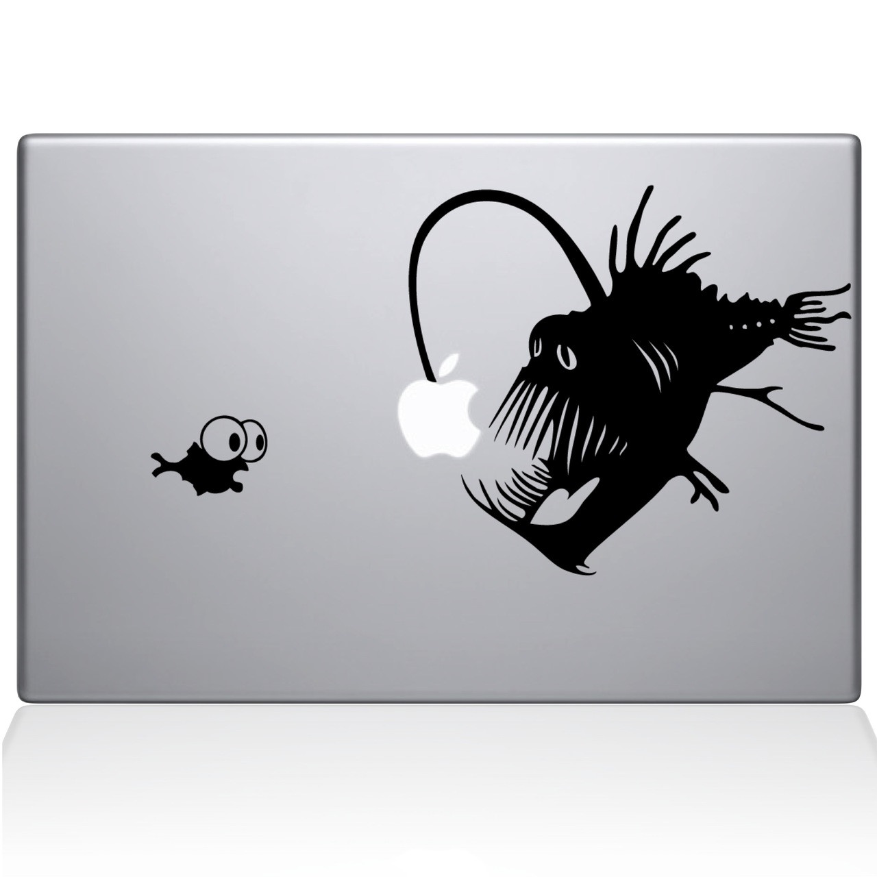 Lord Of The Rings Mac Decal