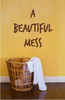 A Beautiful Mess Wall Decal