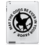 May the Odds be Ever in Your Favor iPad Decal