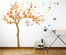 Cherry blossom Wall Sticker Decal