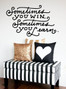 win quote Wall Sticker Decal
