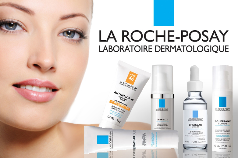 La roche posay skin care on sale for La cabine skincare