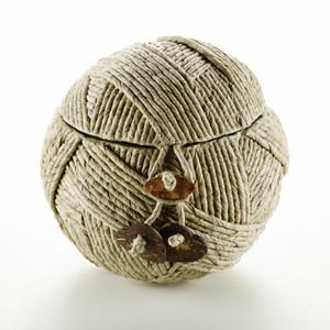 Yarn Ball Urn