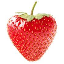 Strawberry  Rhubarb Sea Scrub
