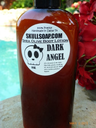 Dark Angel Lotion