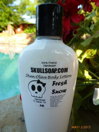 Fresh Snow Lotion