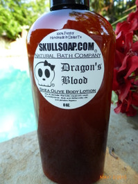 Dragons Blood Lotion