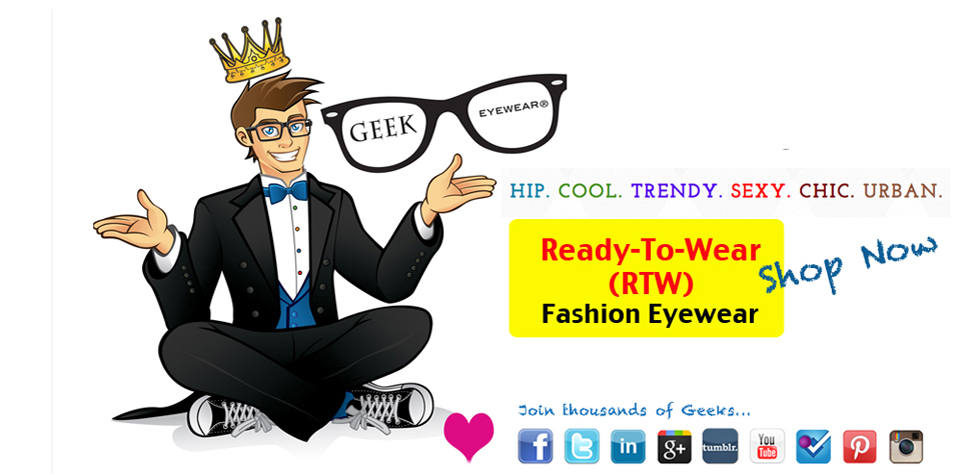 Ready To Wear Fashion Eyewear