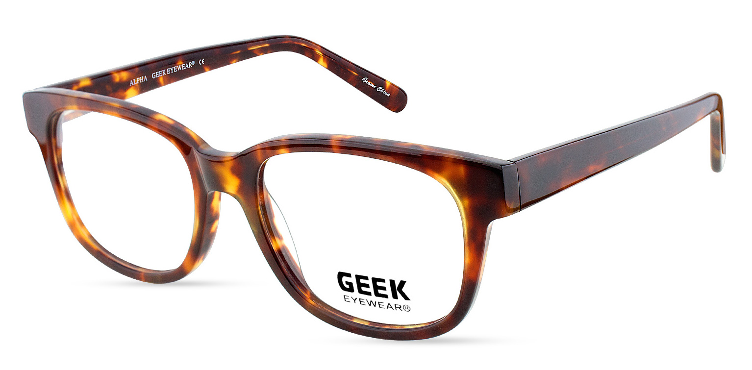 Geek Eyewear Alpha