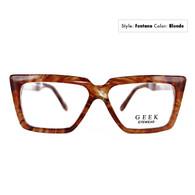 GEEK Eyewear GEEK FONTANA