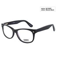 GEEK Eyewear GEEK DJ HOT Sunglass Mirror Lenses