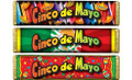 Cinco de Mayo Chocolate Bars Carton