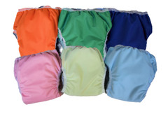 Step One Cloth Training Pants - 10 Pack