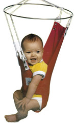 Merry Muscles Baby Exerciser