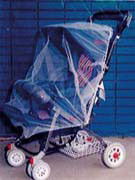 Bug Net for Strollers