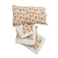 The Foxy Children's Bedding Collection