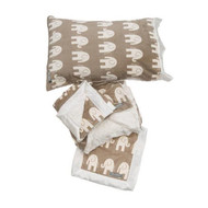 The Ellie Children's Bedding Collection