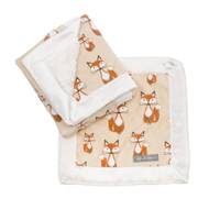 The Foxy Baby Gift Set