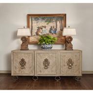 Ambella Santa Cruz Multi-Use Cabinet
