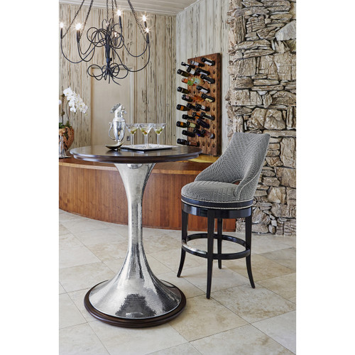 Ambella Cinched Bistro Table