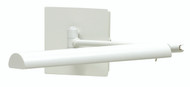 House of Troy Generation LED Wall Lamp - White