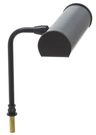 House of Troy Advent LED Lectern Lamp - Black