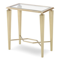 Ambella Intersection Accent Table