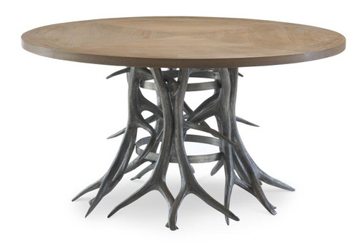 Century Furniture Grand Tour Furniture Davos Center Table SF5645