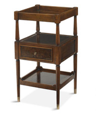 Century Furniture Grand Tour Furniture Side Table SF5306
