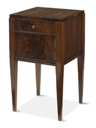 Century Furniture Grand Tour Furniture Side Table SF5283