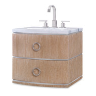 Ambella Cirque Petite Wall Sink Chest -Accordion