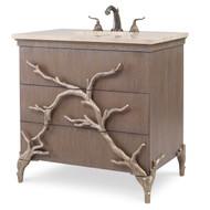 Ambella Branch Sink Chest