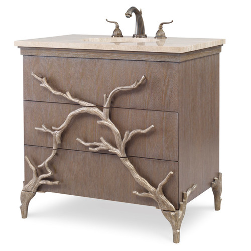Ambella Branch Sink Chest